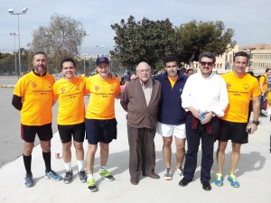 Corremos por Nazaret 2015