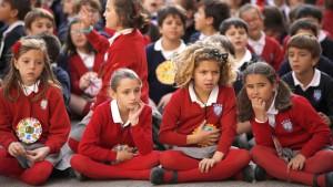 El Colegio, entre los 100 mejores de España, según El Mundo
