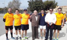 """El APA apoya activamente la III edición de """"Corremos por Nazaret"""""""