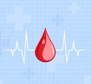 Maratón de donación de sangre