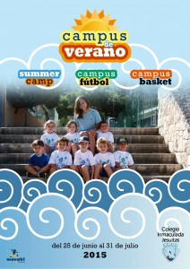 Campus de Verano en el colegio
