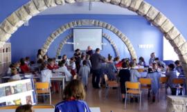 Escuela de padres: Cómo enseñar a estudiar a nuestros hijos