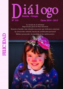 Suscripción a la revista Diálogo
