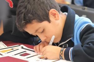 10 de noviembre. Escuela de Padres: ¿Por qué a mi hijo le cuesta prestar atención?