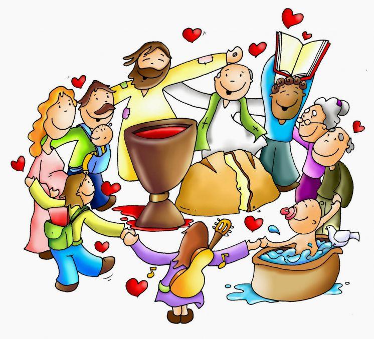 Nueva misa familiar los Domingos