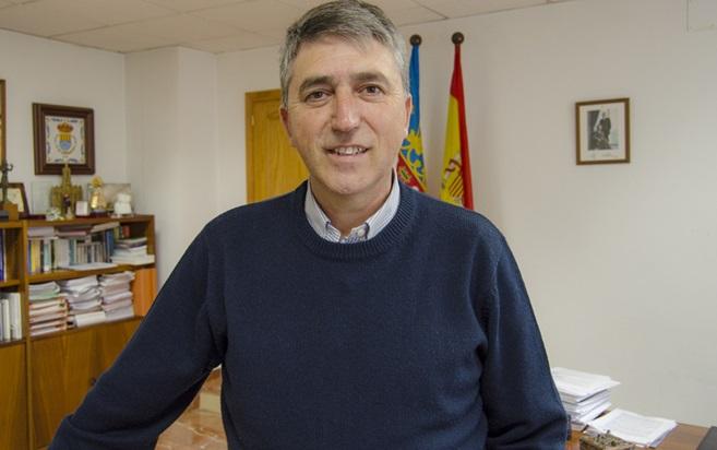 Charla del Conseller de Economía en el Centro Loyola el jueves 28 de enero.