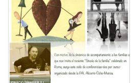 """Charla el martes 9 de febrero: """"Separados y Divorciados: aquello fue como una hachazo"""""""