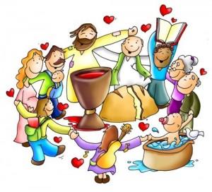 Celebración última Eucaristía del curso