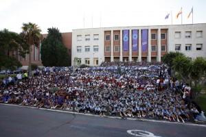El Colegio Inmaculada Jesuitas de Alicante cumple 60 años