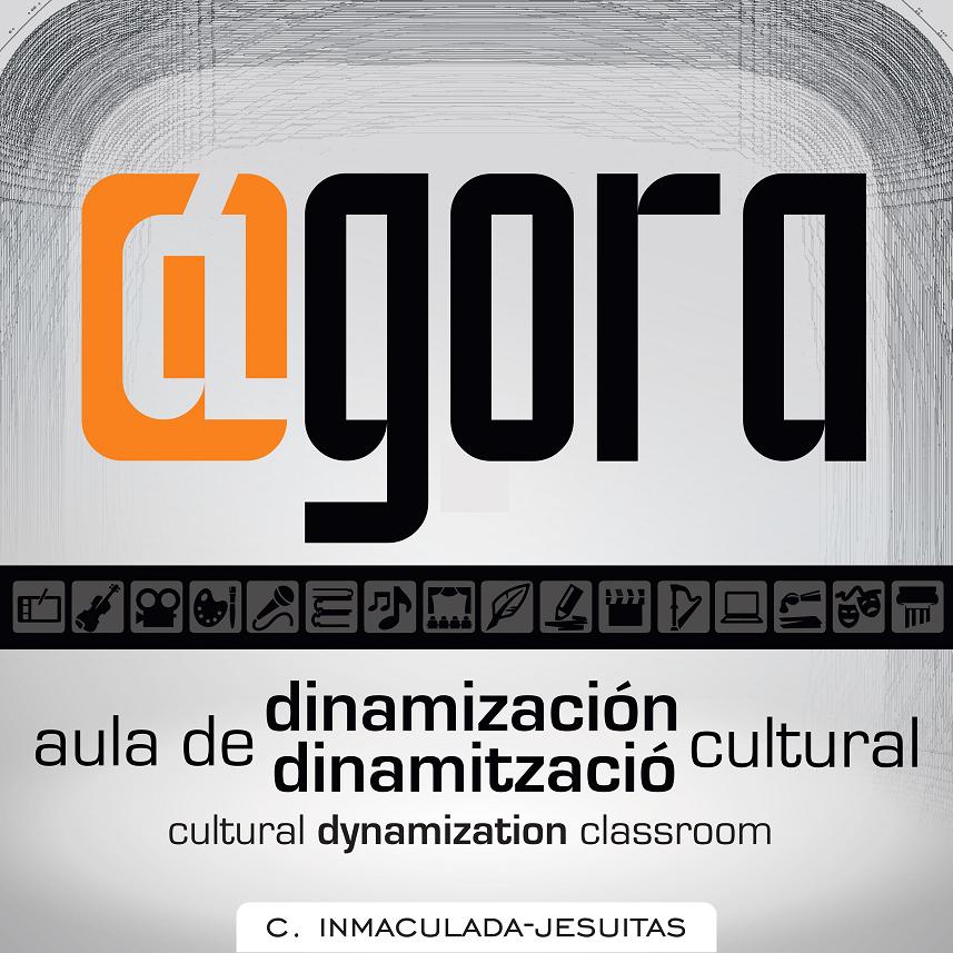 Apertura del Ágora como sala de estudio en horario de tarde