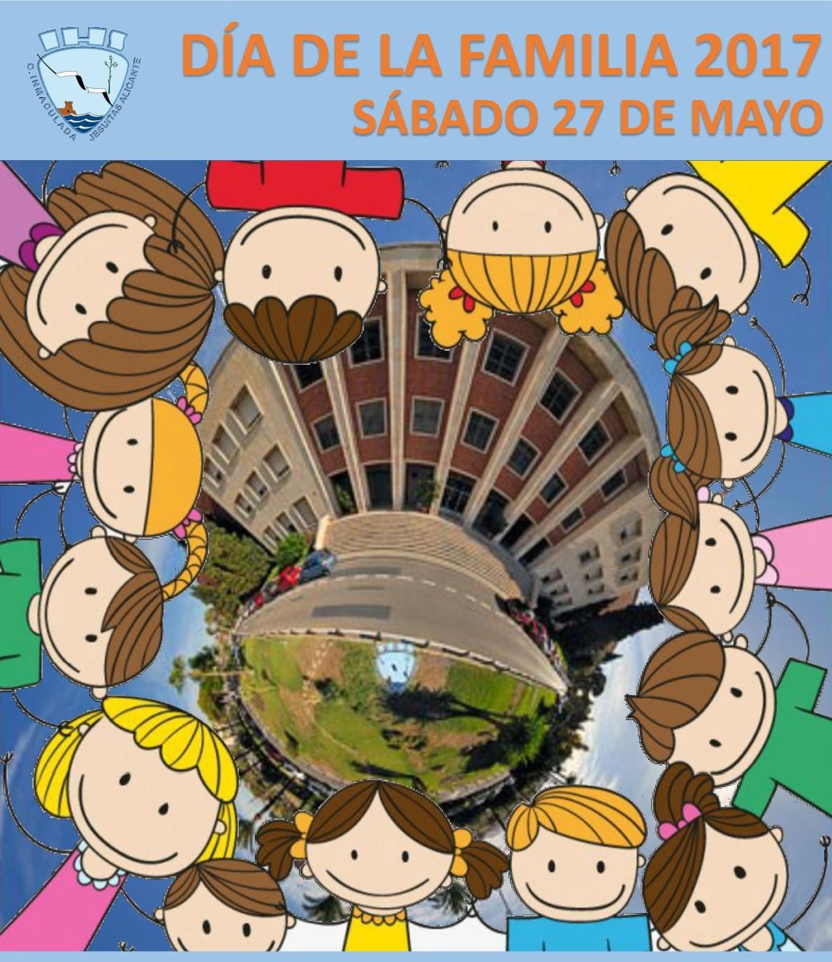 2 de junio, Día de las familias: Ya a la venta las entradas en portería