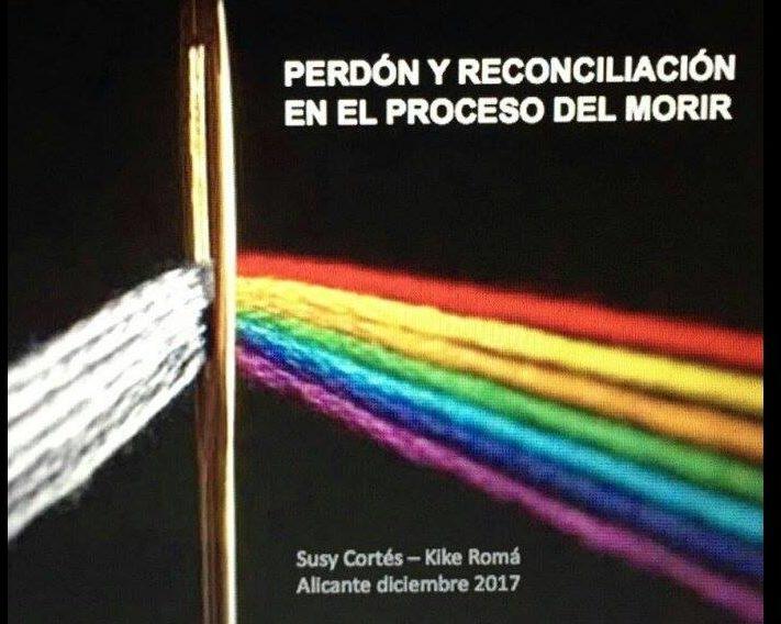 Centro Loyola: reflexión sobre el perdón y la reconciliación