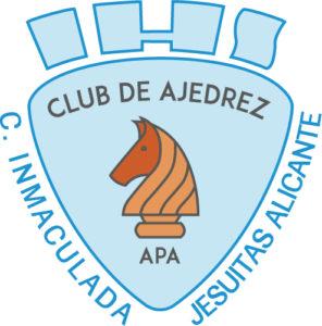¡Apúntate al Club de Ajedrez!