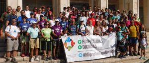 Voluntarios para formar parte equipo de Hospitalidad Jesuitas Alicante