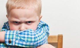 Resumen de la Escuela de Padres: ¿Qué hago cuando mi hij@ se enfada?