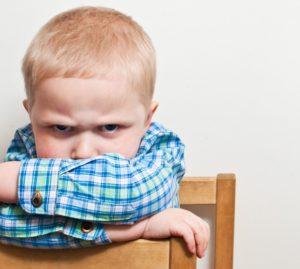 Nueva Escuela de Padres: ¿Qué hago cuando mi hijo se enfada?