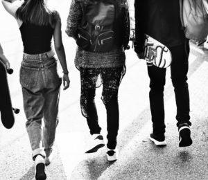 Nueva Escuela de Padres: Afectividad y sexualidad en la adolescencia