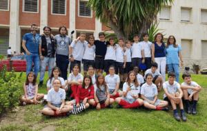 ¡Puntúa dos cortos de nuestro colegio nominados al Festival iberoamericano de cine!
