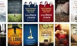 24 e-books gratis para superar el confinamiento