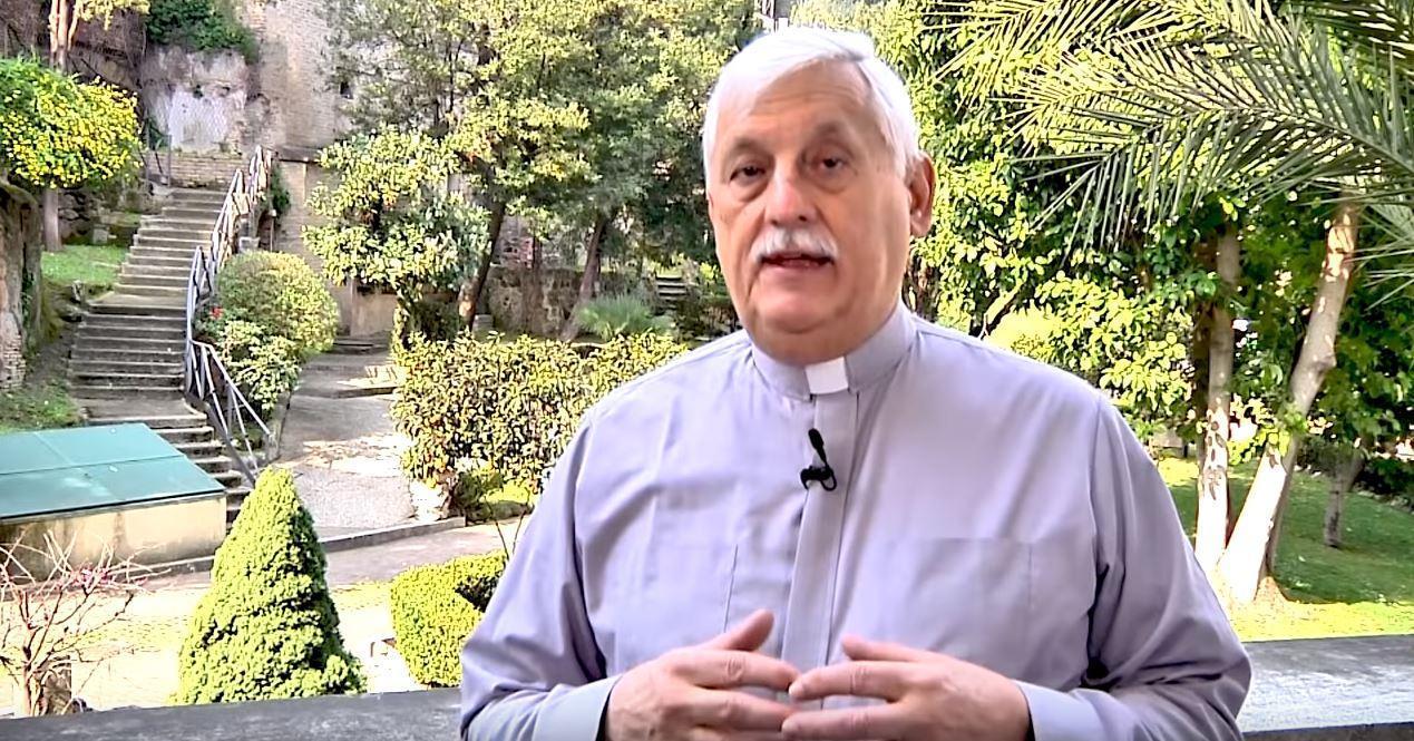 Mensaje del P. Arturo Sosa sobre la pandemia COVID-19