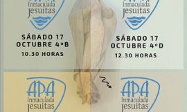 El APA retransmite las comuniones del 17 y 18 de octubre