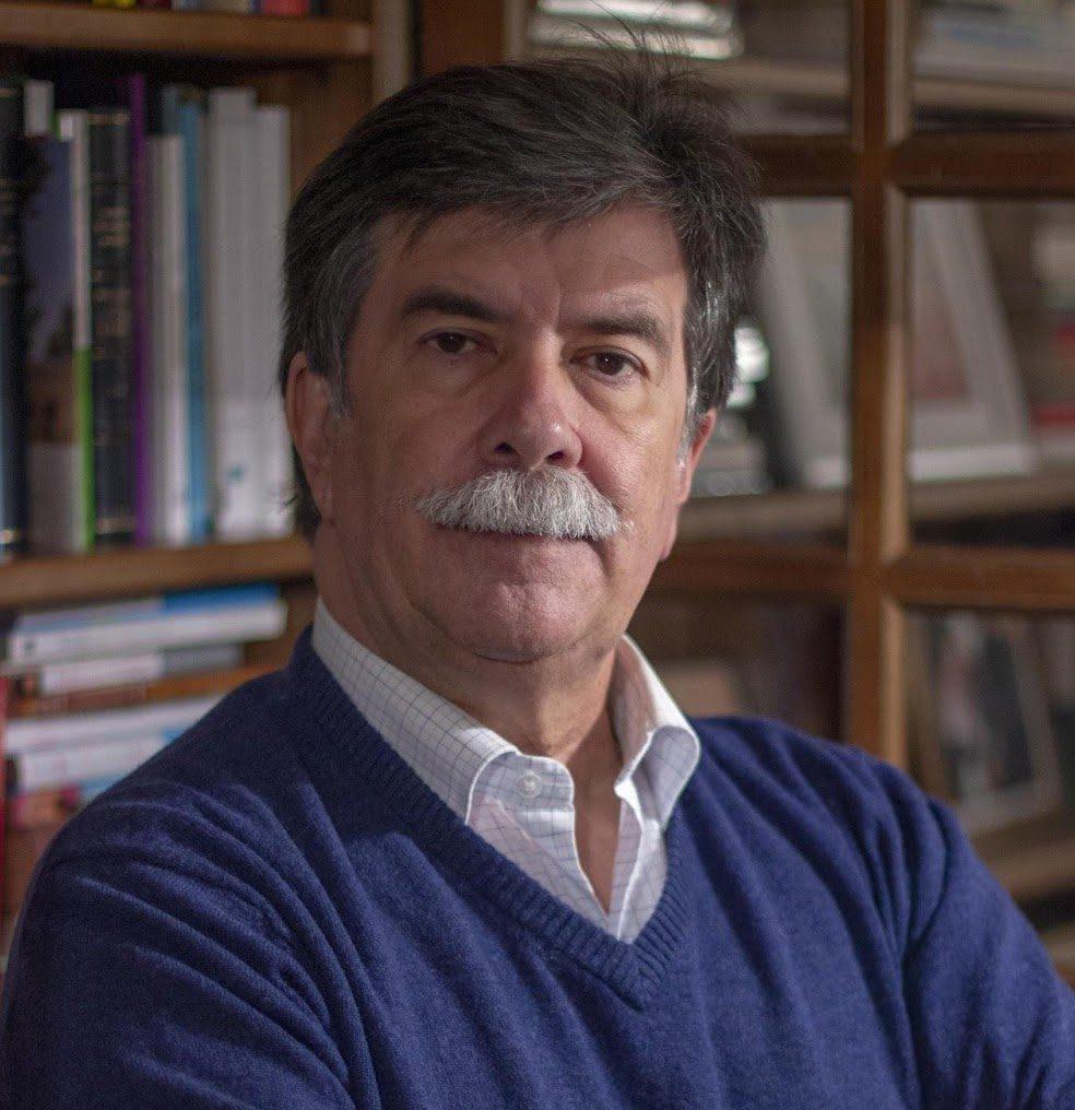 Escuela de Padres on line con Javier Urra: Viernes 14 de mayo, a las 18.30 horas. «Nuestro ejemplo como padres».
